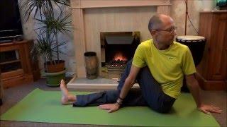 Йога для позвоночника(Асаны из йоги для решения проблем с позвоночником. Занимаясь всего 15-20 мин в день, можно значительно улучши..., 2014-12-04T20:23:01.000Z)