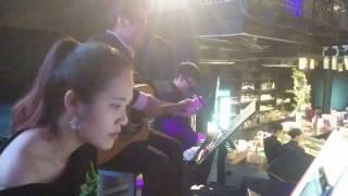 (Nguyễn Hải Phong) Dòng thời gian (Cover)-Quốc Khánh-Live Acoustic