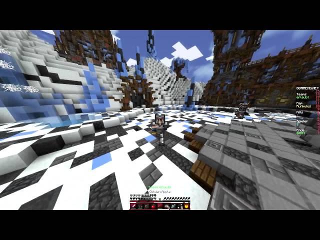 SCHÄRFE 2 | Minecraft Survival Games #2 | Phil | [GOMME]