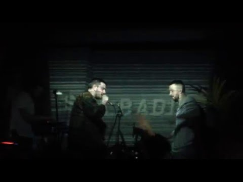 Sea Radio - Wavy Live Сады Бабилона 2016