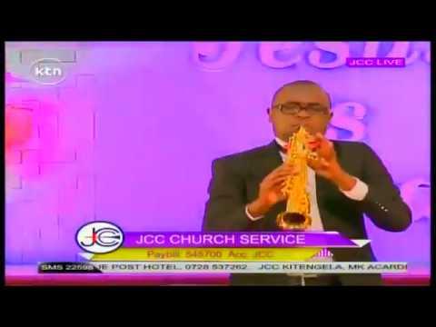William Mwangi- Bwana ni Mchungaji wangu