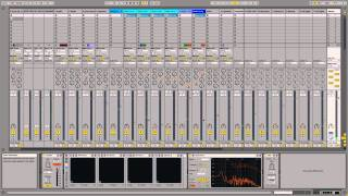 Audio Effect - Limiter (Everything You Need To Know) Ableton Live