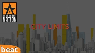 Angry HipHop Beat - City Limits
