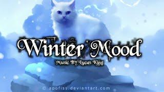 Sad Piano Music - Winter Mood (Original Composition)