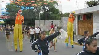 Feria Atlamaxac 2010, Comunidad de Tepeyanco, Estatdo de Tlaxcala.