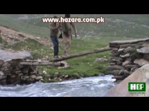 Video tour to Lake Dudipat Kaghan Valley, Mansehra, Hazara Pakistan Travel Video