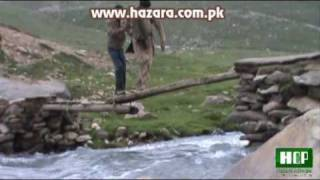 Video tour to Lake Dudipat Kaghan Valley, Mansehra, Hazara Pakistan