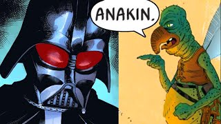 What Darth Vader did to Watto after Order 66(Canon) - Star Wars Comics Explained