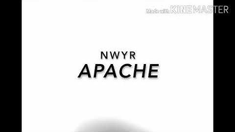 NWYR - Apache (Original Mix)