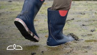 Boot Sucking Mud | Alaska