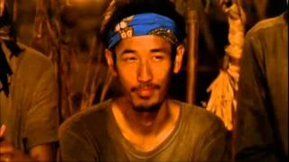 Survivor Gabon - Retrospective - Tribal Council Vote Out