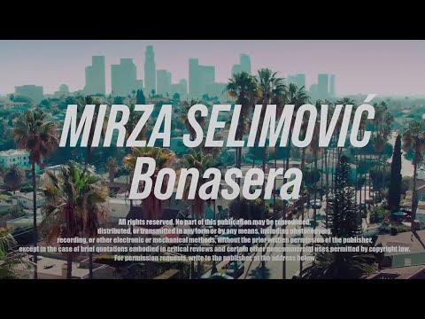 MIRZA SELIMOVIC -
