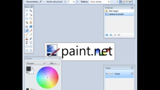 Как поменять фон на Вашем фото,с помощью программы Paint.net(Подписывайтесь на мой канал,буду ещё выкладывать видео о программах.Ссылка на скачивание файла Paint.net http://pai..., 2016-04-29T07:10:56.000Z)