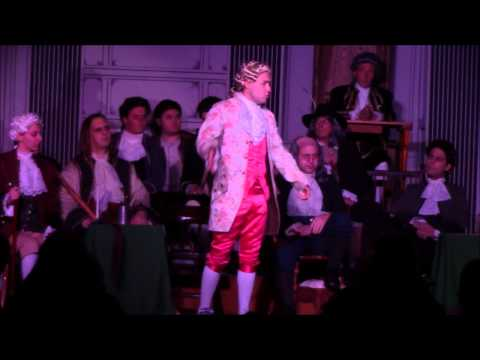 1776 - Molasses (Courtyard Theater 2014)