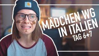 Mädchen WG in ITALIEN |Tag 6+7| Annikazion