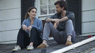 This Is Where I Leave You (Starring Jason Bateman and Tina Fey) Movie Review