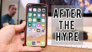 iPhone X : 48 Hours Later / Still Worth it ? Living up to the Hype ?