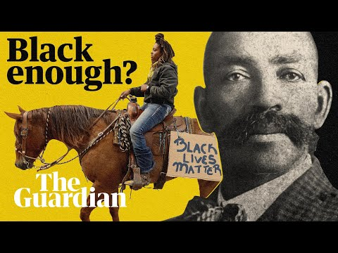 Why The First US Cowboys Were Black
