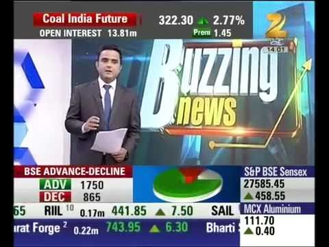 Nifty in 11 months high, action in finance shares