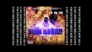 Watch Slim Burna Bad Man feat Squeeze video
