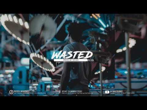 Dope Trap Beat Instrumental   Sick Rap Instrumental (prod. Dyan)