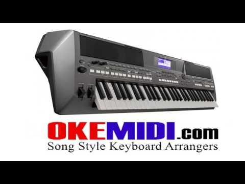 Style Keyboard Yamaha PSR S670 Free Download