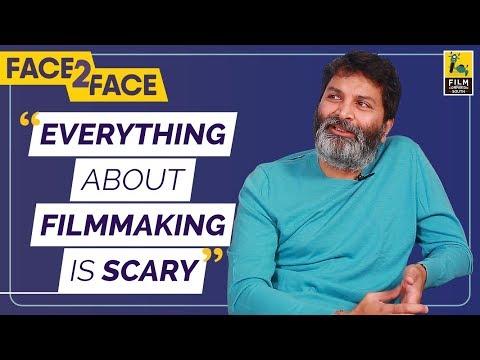 Vedas, Puranas, Poetry & Cinema Say The Same Thing Differently | Trivikram Srinivas
