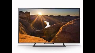 Sony KDL48R510C 48-Inch 1080p Smart LED TV (2015 Model) review