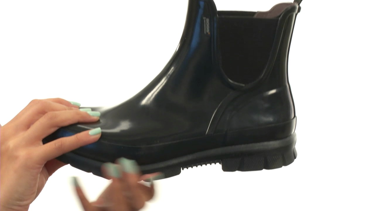 Bogs Amanda Slip-On Boot SKU:8819192