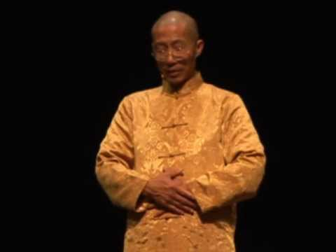 The Chi Center ♡ Beginning Qigong Practice ♡ With Master Mingtong Gu ♡ Wisdom Healing Qigong ♡