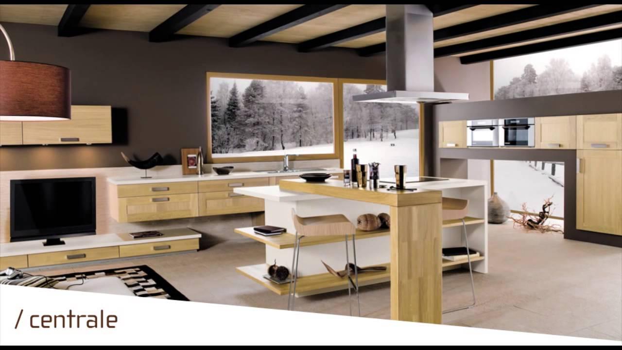 perene pau cuisines centrales youtube. Black Bedroom Furniture Sets. Home Design Ideas