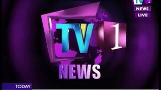 @Tv1NewsLK Prime Time News Sinhala TV1 8pm 19th January 2018