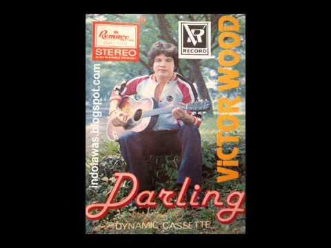 Victor Wood - Darling (Indonesian Version) w/ Lyrics (below)