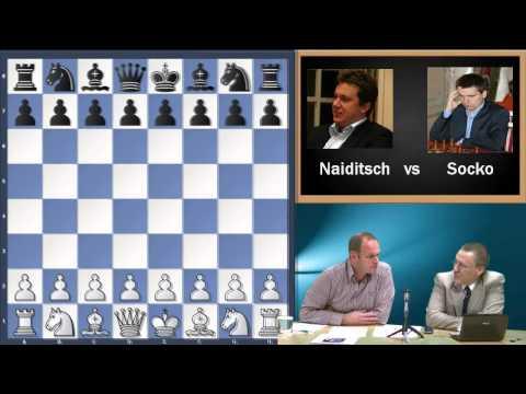 Anand versus Carlsen - Europameisterschaft Warschau