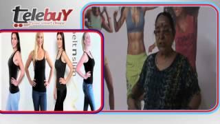 Melt N Slim Testimonial by Customer Ranganayagi