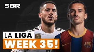 La Liga Picks For Week 35 ⚽ Odds And Soccer Predictions