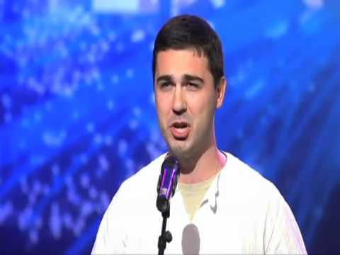Ja Imam Talenat - Marko Milanovic,E lucevan le stelle