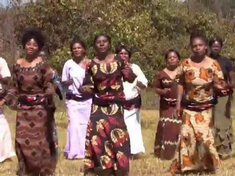 St. Daniel's Solwezi ALBUM 1