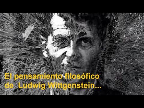 El pensamiento filosófico de Ludwig Wittgenstein