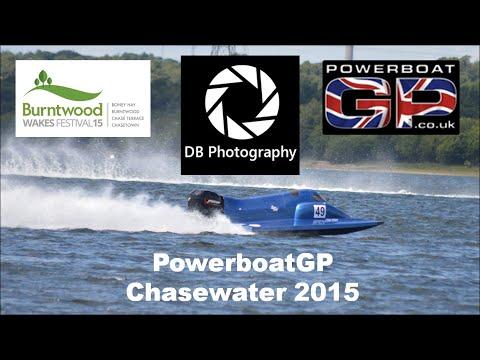 PowerboatGP Chasewater Grand Prix 2015 | DB Photography