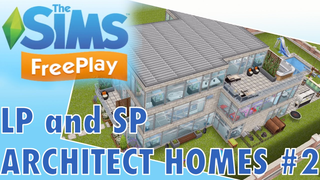 how to get lp on sims freeplay fast