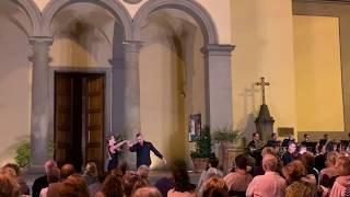 Adina Dulcamara Duet - Meagan Sill and Paolo Pecchioli