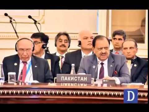 Pakistan becomes full member of SCO