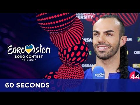 60 Seconds with Slavko Kalezić from Montenegro