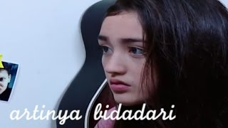 Video Arti Bidadari Bagi Al  (Video Lirik Anak Langit) download MP3, 3GP, MP4, WEBM, AVI, FLV Agustus 2017