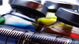 Защита туристов от кори. Утро с Губернией. GuberniaTV(Прививки от кори рекомендуют делать всем выезжающим в Таиланд. Там зарегистрирована вспышка этого инфекци..., 2014-02-03T23:16:15.000Z)
