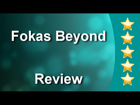 Fokas Beyond Mascot Great Five Star Review by Jodi Z.
