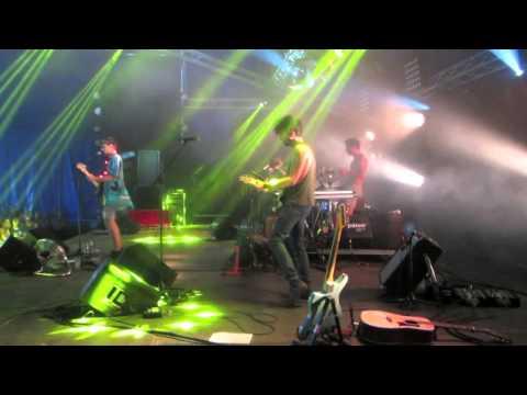 NAVEL @ Paléo Festival, Nyon