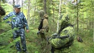 Как ловили пятерых убийц в Красноярском крае