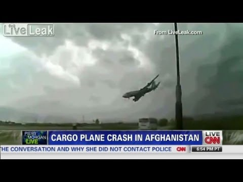 Feith:  Loose cargo may be to blame
